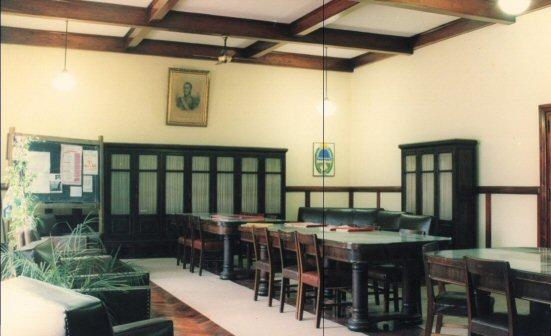 Vista Sala de Profesores